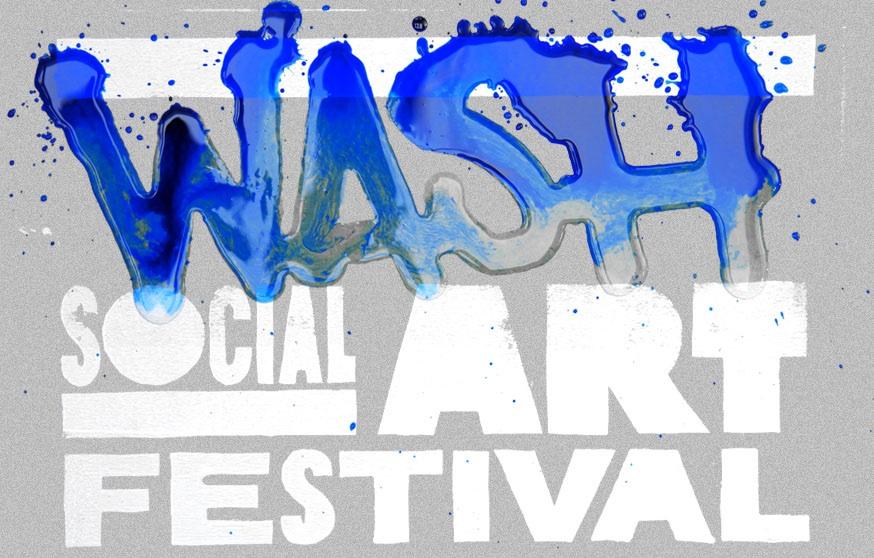 WASH Social Art Festival